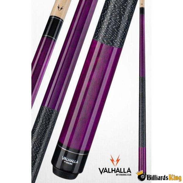 Valhalla VA117 Pool Cue Stick - Billiards King