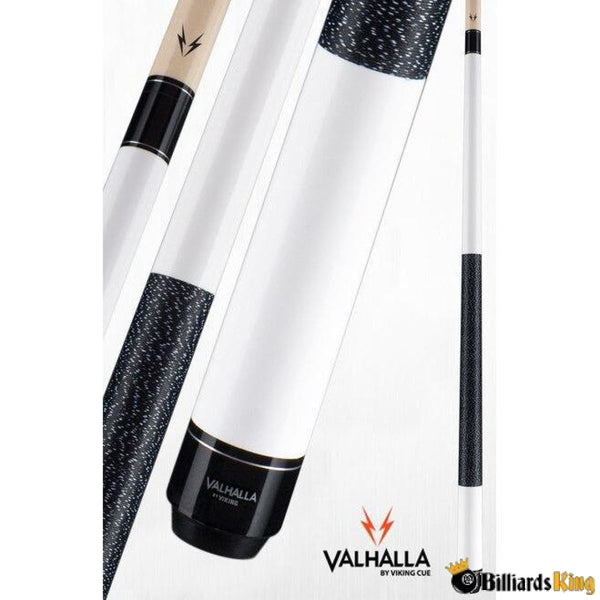 Valhalla VA118 Pool Cue Stick - Billiards King