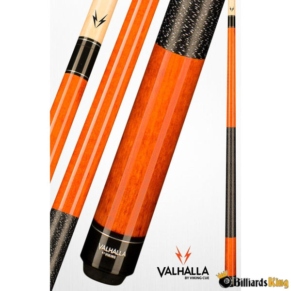 Valhalla VA119 Pool Cue Stick - Billiards King