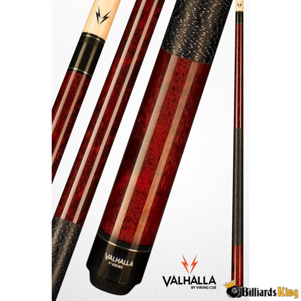 Valhalla VA120 Pool Cue Stick - Billiards King