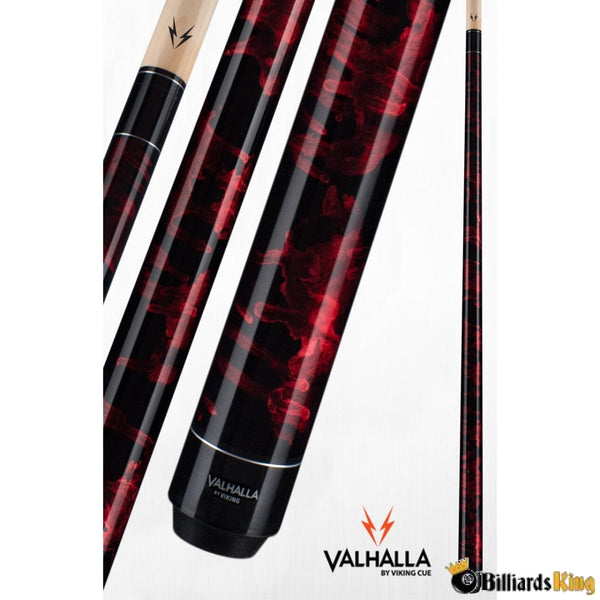Valhalla VA212 Pool Cue Stick - Billiards King
