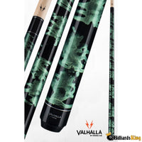 Valhalla VA213 Pool Cue Stick - Billiards King
