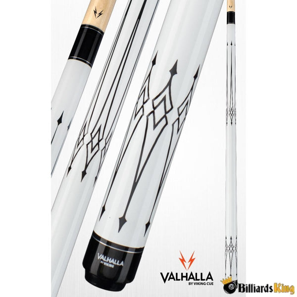 Valhalla VA221 Pool Cue Stick - Billiards King