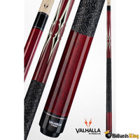 Valhalla VA232 Pool Cue Stick - Billiards King