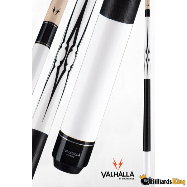 Valhalla VA234 Pool Cue Stick - Billiards King