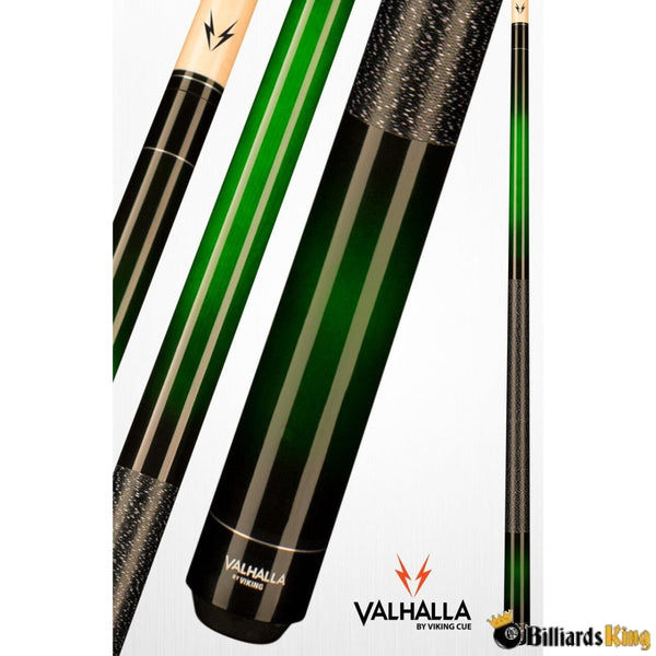 Valhalla VA237 Pool Cue Stick - Billiards King