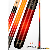 Valhalla VA238 Pool Cue Stick - Billiards King