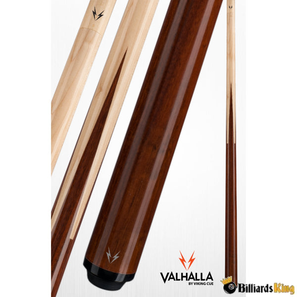 Valhalla VA241 Sneaky Pete Hustler Pool Cue Stick - Billiards King