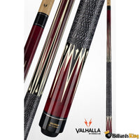 Valhalla VA303 Pool Cue Stick - Billiards King