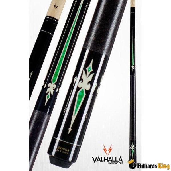 Valhalla VA321 Pool Cue Stick - Billiards King