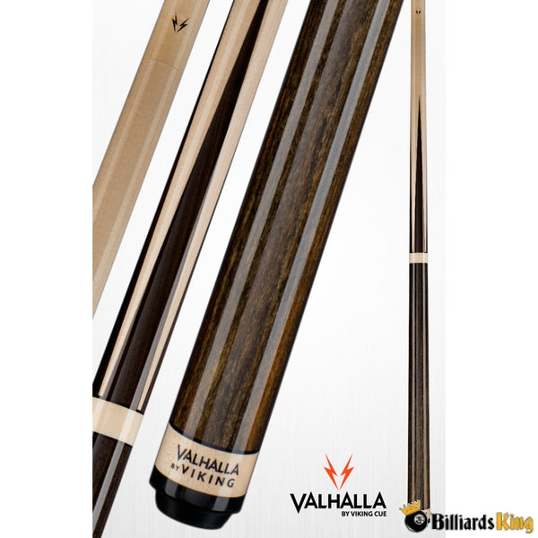 Valhalla VA341 Hustler Sneaky Pete Pool Cue Stick - Billiards King