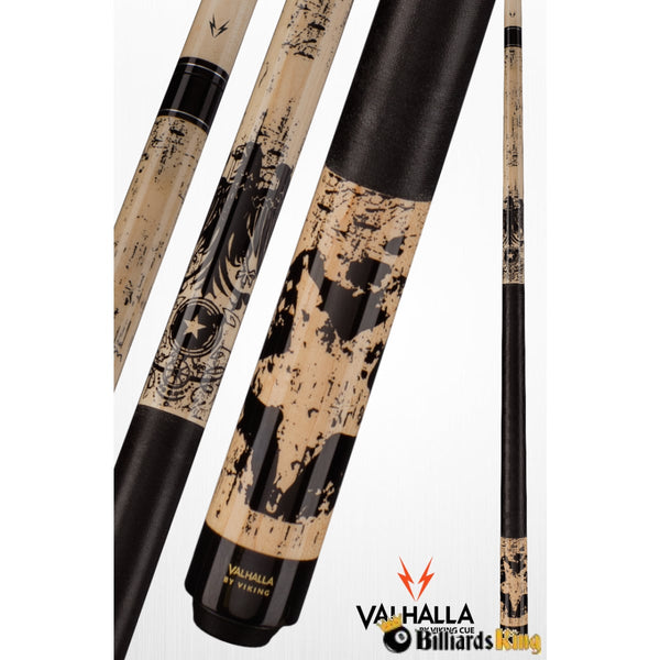 Valhalla VA450 Pool Cue Stick - Billiards King