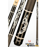 Valhalla VA485 Pool Cue Stick - Billiards King