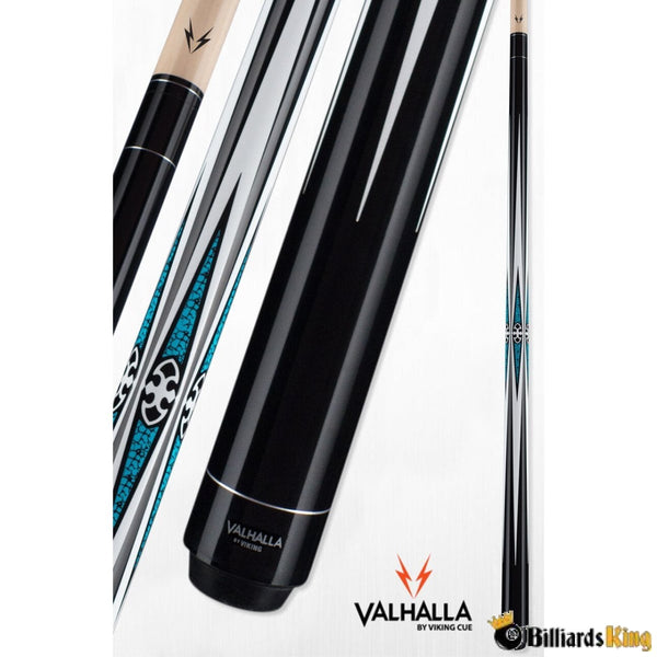 Valhalla VA491 Pool Cue Stick - Billiards King