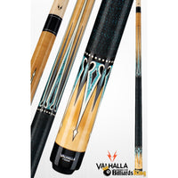 Valhalla VA501 Pool Cue Stick - Billiards King