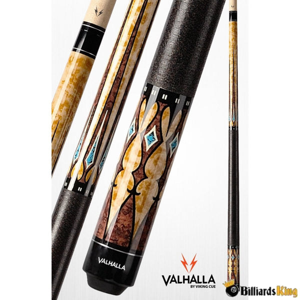 Valhalla VA502 Pool Cue Stick - Billiards King