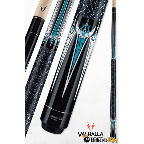 Valhalla VA602 Pool Cue Stick - Billiards King