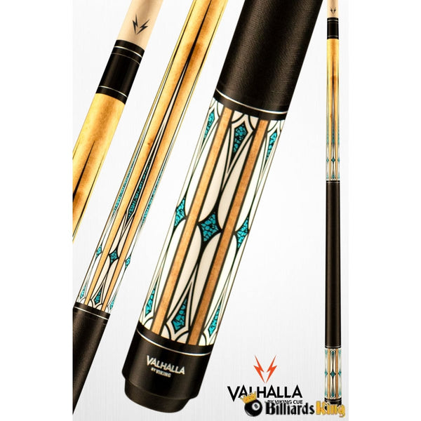 Valhalla VA610 Pool Cue Stick - Billiards King