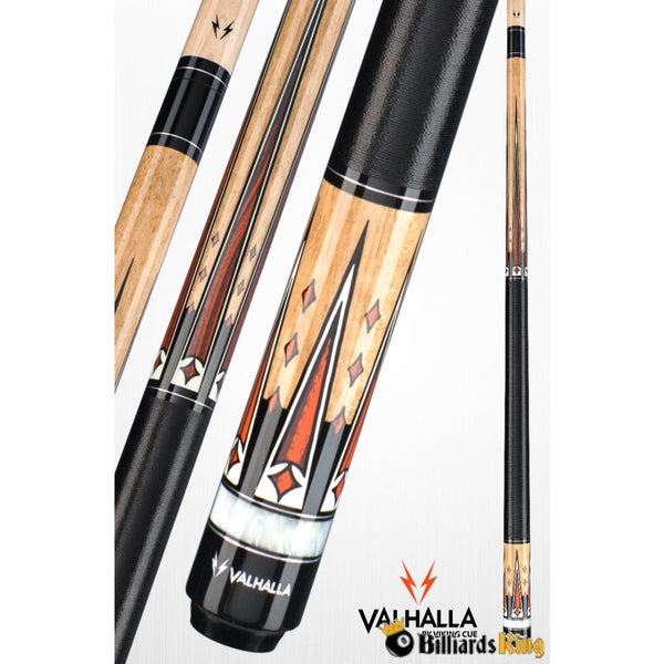 Valhalla VA702 Pool Cue Stick - Billiards King