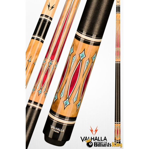 Valhalla VA720 Pool Cue Stick - Billiards King