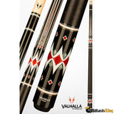 Valhalla VA730 Pool Cue Stick - Billiards King