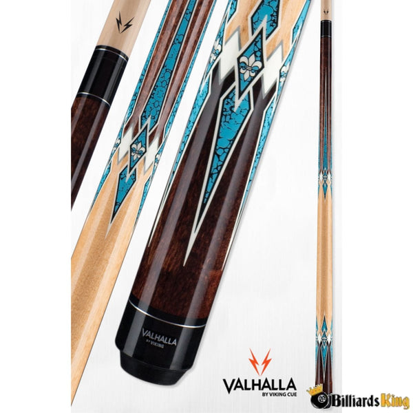 Valhalla VA891 Pool Cue Stick - Billiards King