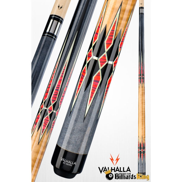 Valhalla VA941 Pool Cue Stick - Billiards King
