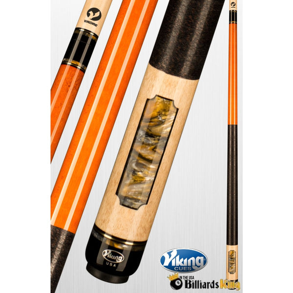 Viking A640 Pool Cue Stick - Billiards King