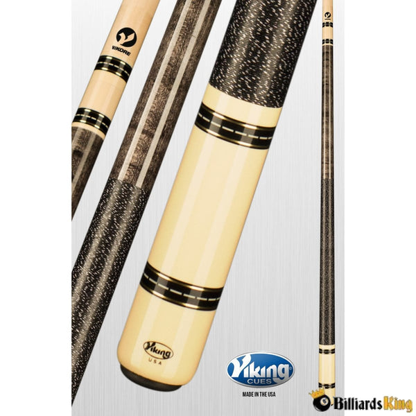 Viking B3451 (A504) Pool Cue Stick - Billiards King
