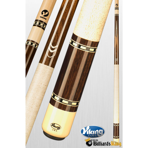Viking B3701 (A513) Pool Cue Stick - Billiards King