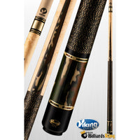 Viking B4031 Camouflage Sneaky Pete Pool Cue Stick - Billiards King