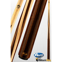 Viking B5851 Twisted Swirl Sneaky Pete Pool Cue Stick - Billiards King