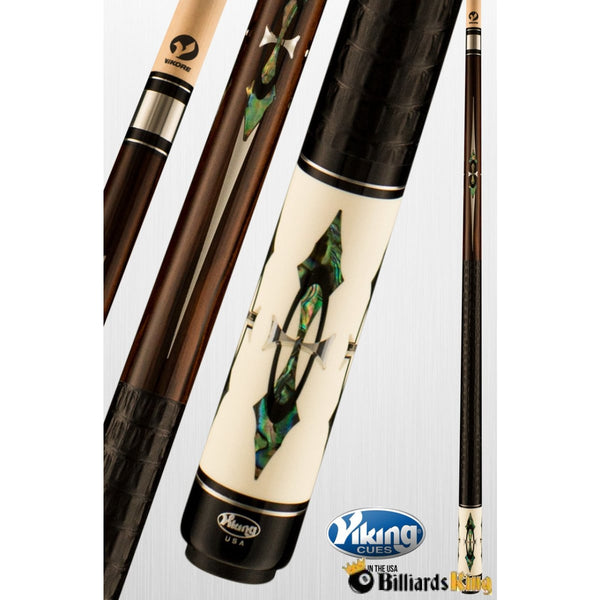 Viking B6801 (A682) Pool Cue Stick - Billiards King