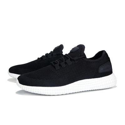 Men's large size fashion personality breathable sneakers
