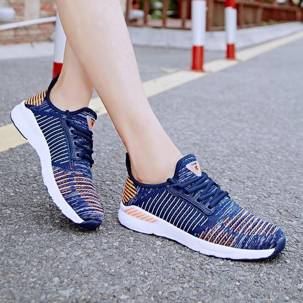Men's Fashion Stylish Platform Casual Shoes