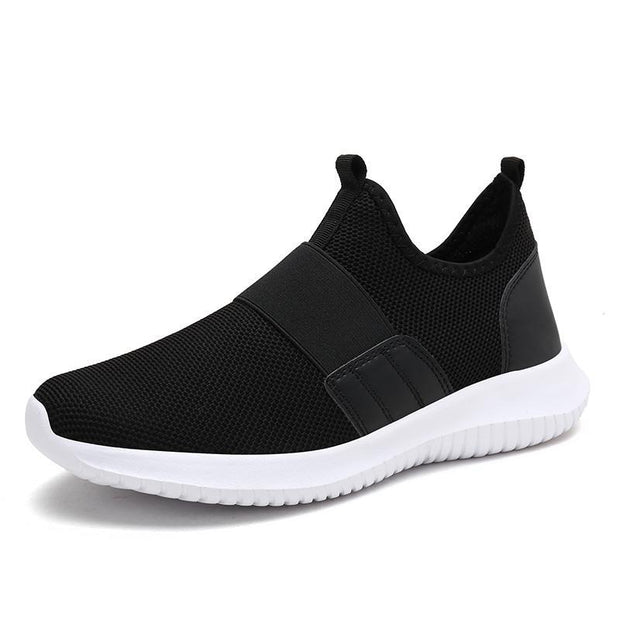 Men's shoes light soft comfortable non-skid breathable sports shoes