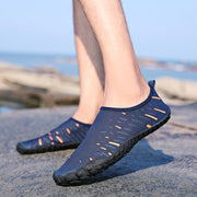 Men's outdoor swimming shoes wading shoes running fitness shoes 124624