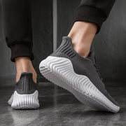 Men Walking outdoor Shoes Blade Slip on Casual Fashion Sneakers  129030