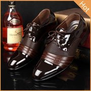 New Men Fashion Breathable  Shoes Business Shoes Casual Shoes 117323 - pierrebuy.de