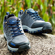 Men's Fashion Breathable Waterproof Lightweight Non Slip Outdoor Boots