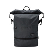 Men's Oxford Waterproof Detachable Shoulder Strap Travel Backpack