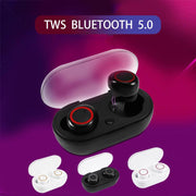 139364 Bluetooth 5.0 Real Wireless Ohrhörer Subwoofer HiFi Stereo Bluetooth Headset