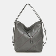 Damen Casual Large Capacity Multifunktionshandtasche