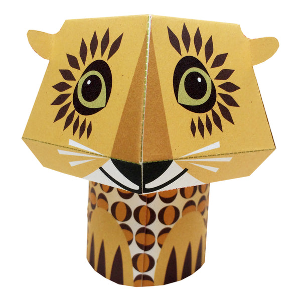 Paper Leopard - Download