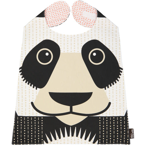 Giant Bib - Panda NEW!