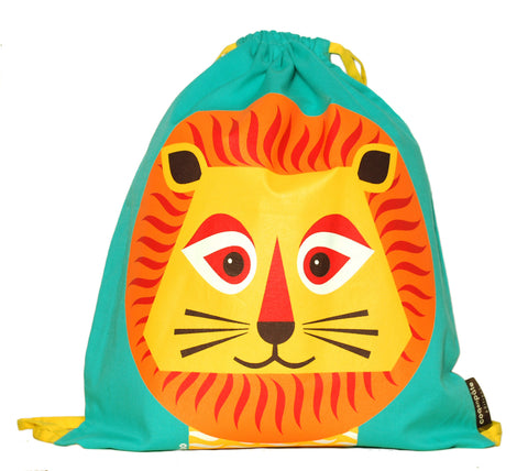 Kit bag - Lion