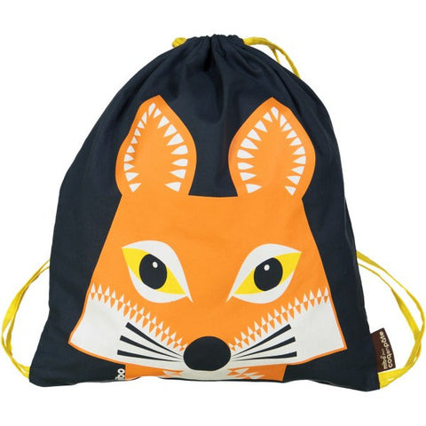 Kit bag - Fox Grey