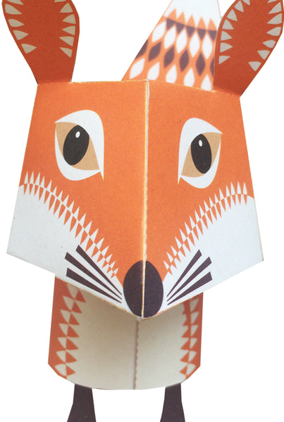 Paper Fox - Download