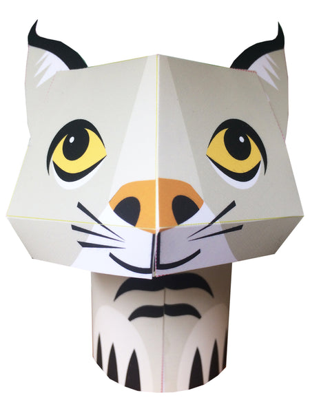 Paper Lynx - Download