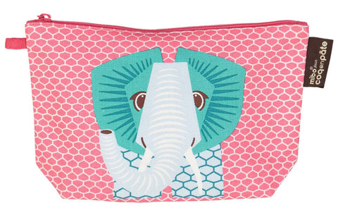 Pencil case - Elephant